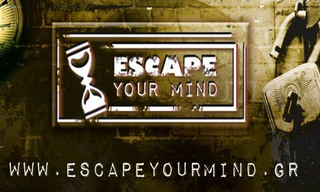 Escape Your Mind | Escape Rooms