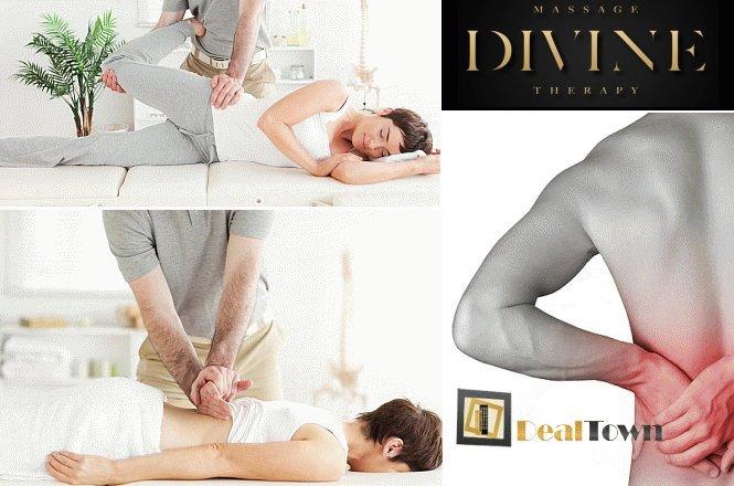 18€ για full body θεραπευτικό μασάζ ή full body αθλητικό