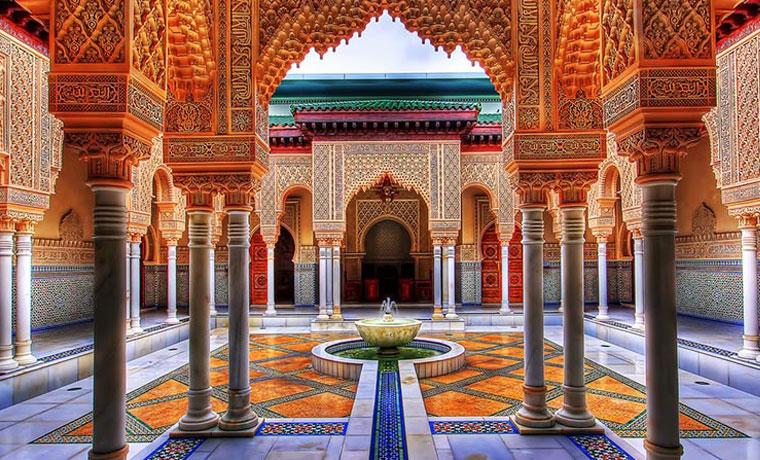 Αυτοκρατορικό Μαρόκο από Αθήνα, με απευθείας πτήσεις!!