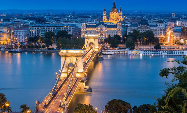 Ταξίδι στην Βουδαπέστη με την καλύτερη τιμή