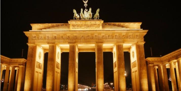 225€ / άτομο για ένα 4ήμερο στο Βερολίνο με Αεροπορικά