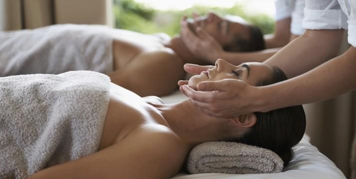 35€ από 70€ (-50%) για ένα Full Body Natural Relaxing