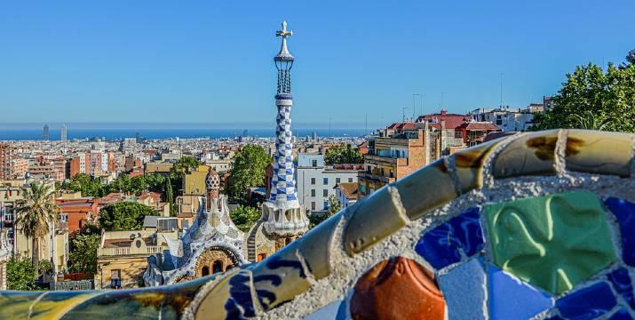 240€ / άτομο για ένα 4ήμερο στη Βαρκελώνη χωρίς περιορισμούς