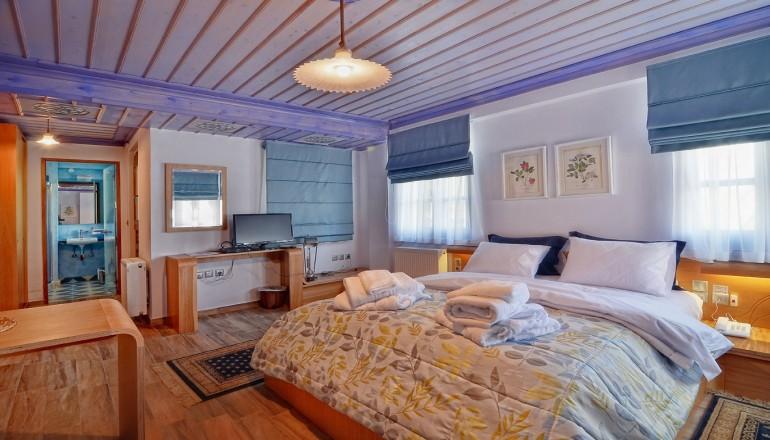 Althaia Hotel - Δίλοφο Ζαγοροχώρια ✦ -50% ✦ 3 Ημέρες