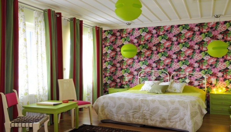 Chroma Design Hotel & Suites - Ναύπλιο ✦ -53% ✦