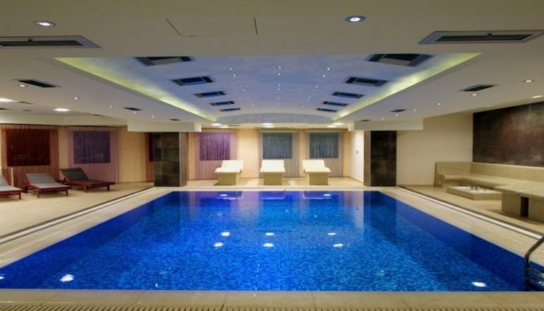 4* Mouzaki Palace Hotel & Spa - Καρδίτσα ✦ -50%