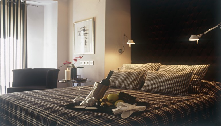Andromeda Boutique Hotel - Καστοριά ✦ -50% ✦ 3 Ημέρες