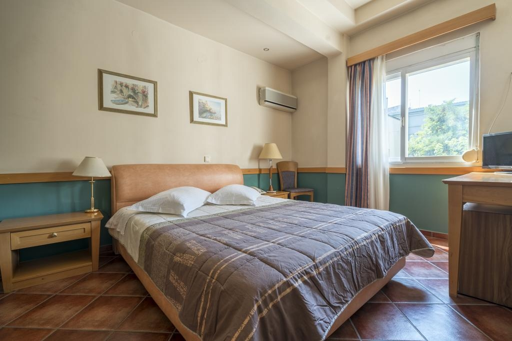 Ntinas Hotel - Τρίκαλα ✦ -50% ✦ 3 Ημέρες (2 Διανυκτερεύσεις)