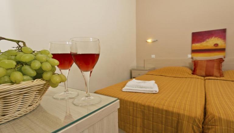 Amaryllis Hotel - Ρόδος ✦ -25% ✦ 4 Ημέρες (3 Διανυκτερεύσεις)