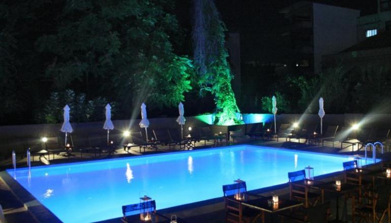 Amphitryon Boutique Hotel - Ρόδος ✦ -50% ✦ 4 Ημέρες