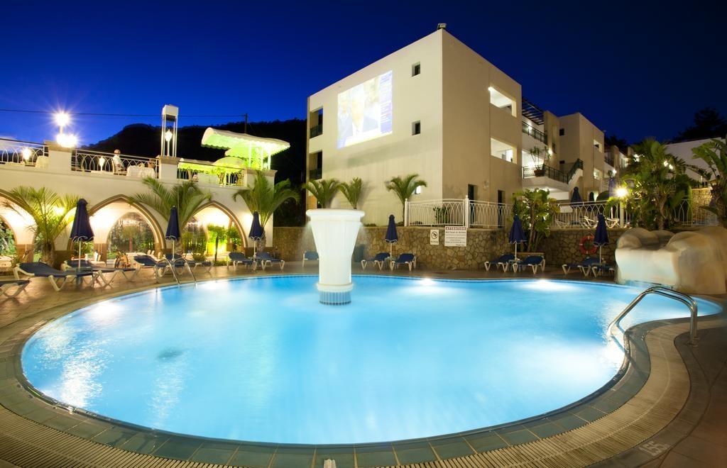 Pefkos Beach Hotel - Ρόδος ✦ -30% ✦ 4 Ημέρες (3 Διανυκτερεύσεις)