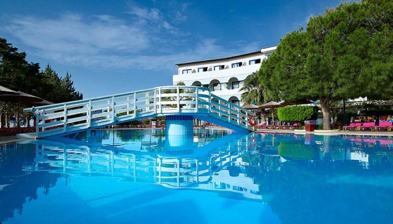 4* Sunrise Hotel - Ρόδος ✦ -30% ✦ 4 Ημέρες (3 Διανυκτερεύσεις)