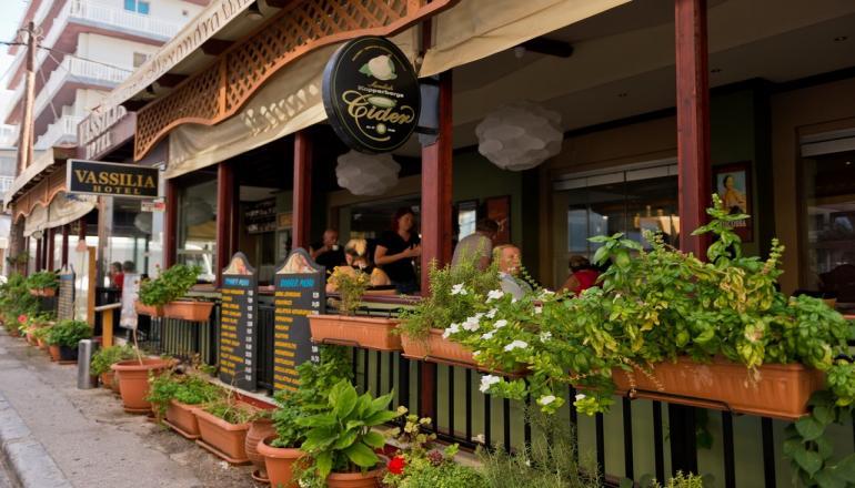 Vassilia Hotel - Ρόδος ✦ -20% ✦ 4 Ημέρες (3 Διανυκτερεύσεις)