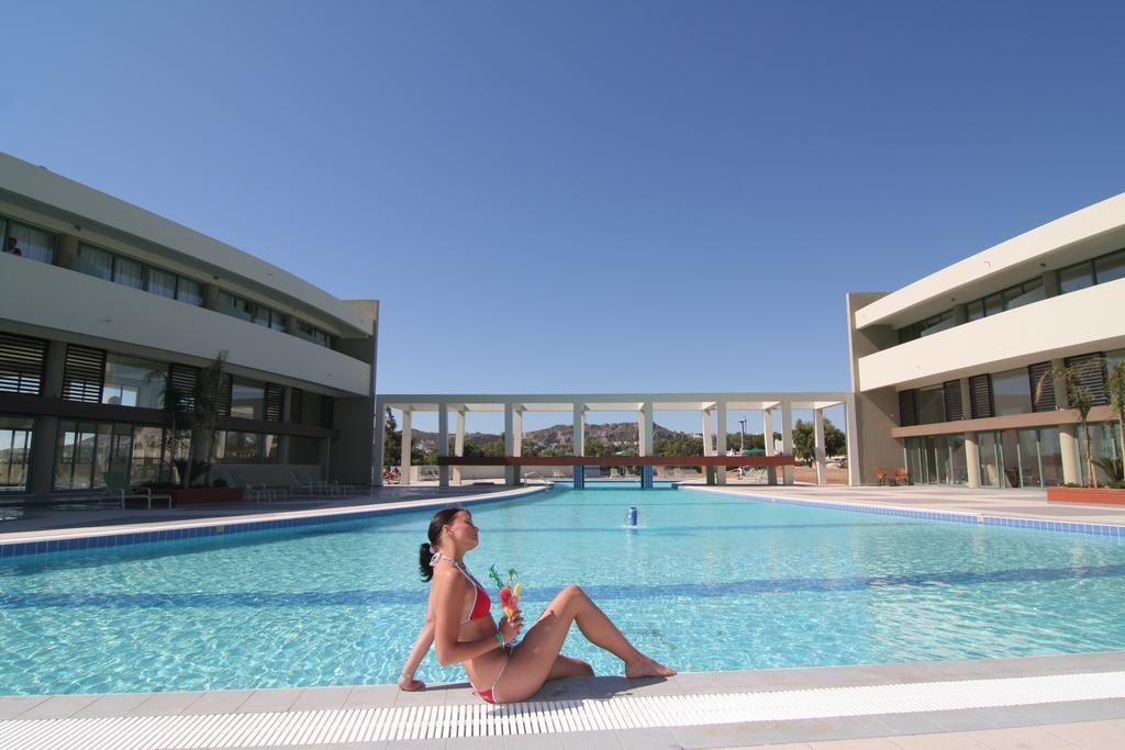 Virginia Hotel - Ρόδος ✦ -30% ✦ 4 Ημέρες (3 Διανυκτερεύσεις)