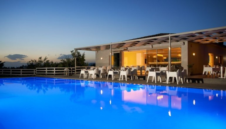 Altamar Hotel - Πευκί Ευβοίας ✦ -38% ✦ 4 Ημέρες (3