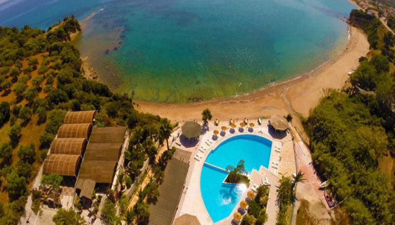 Golden Sun Hotel - Φοινικούντα ✦ -60% ✦ 3 Ημέρες (2
