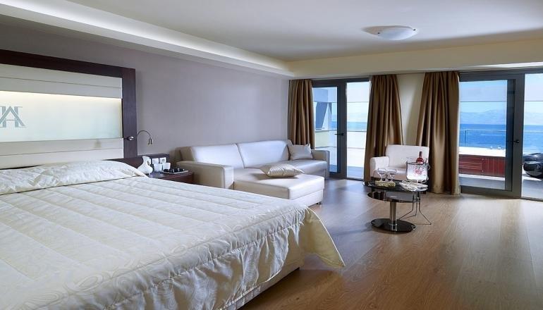 4* Arion Hotel - Ξυλόκαστρο ✦ -50% ✦ 3 Ημέρες (2 Διανυκτερεύσεις)