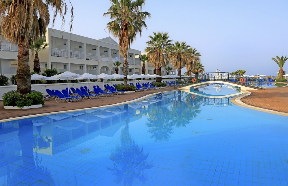 5* LABRANDA Sandy Beach Resort - Κέρκυρα ✦ -50% ✦ 4
