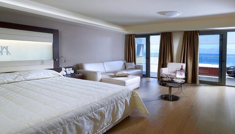 4* Arion Hotel - Ξυλόκαστρο ✦ -50% ✦ 2 Ημέρες (1 Διανυκτέρευση)