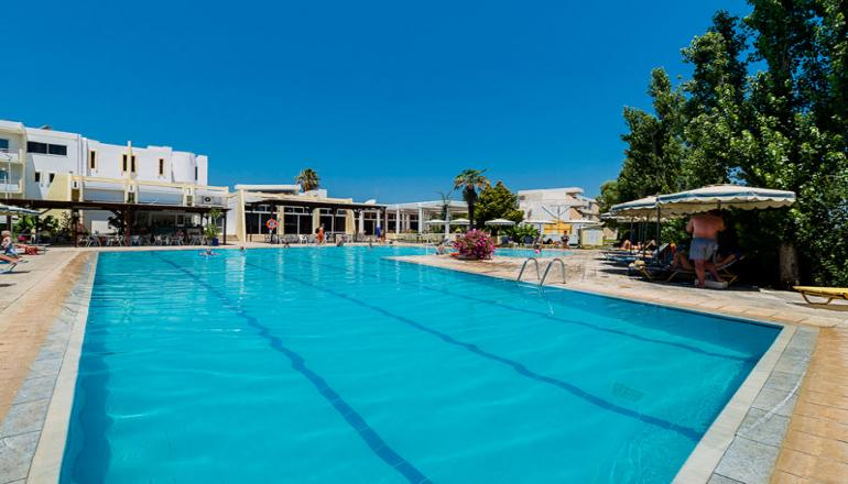 Afandou Beach Hotel - Ρόδος ✦ -30% ✦ 4 Ημέρες (3 Διανυκτερεύσεις)