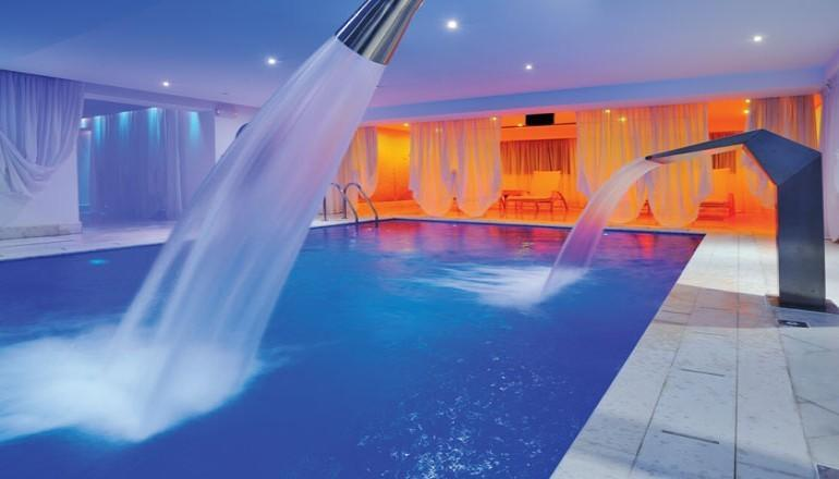 5* Grand Serai Hotel - Ιωάννινα ✦ 4 Ημέρες (3 Διανυκτερεύσεις)
