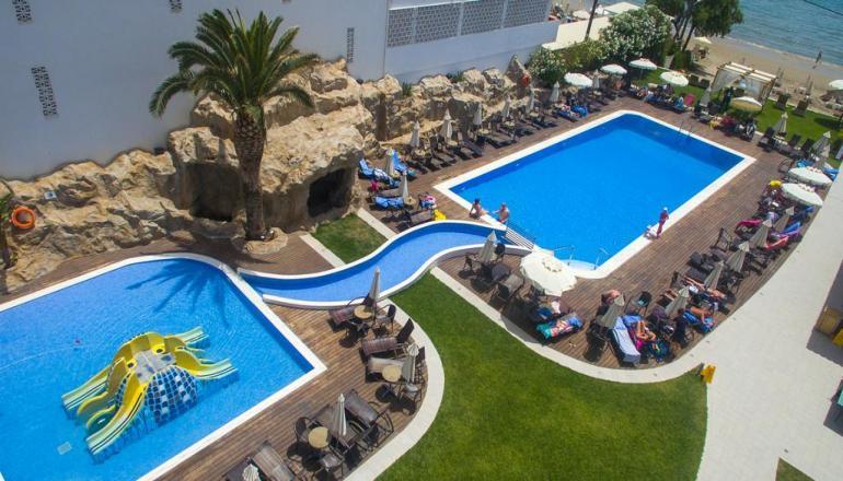5* BEST WESTERN Galaxy Hotel - Ζάκυνθος ✦ -50% ✦ 4