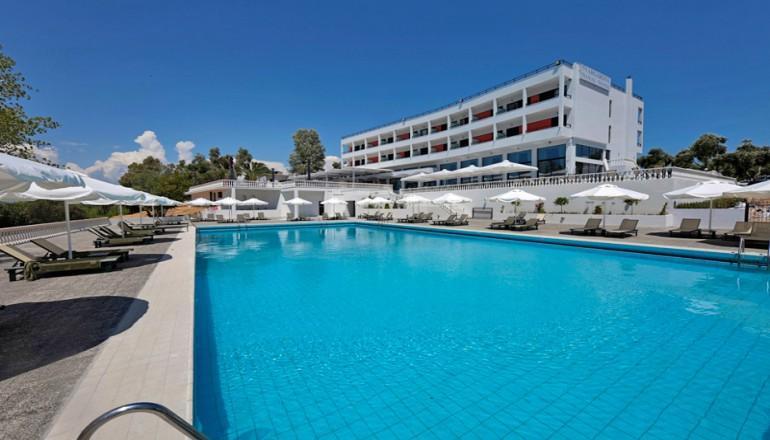Margarona Royal Hotel - Πρέβεζα ✦ -40% ✦ 4 Ημέρες (3
