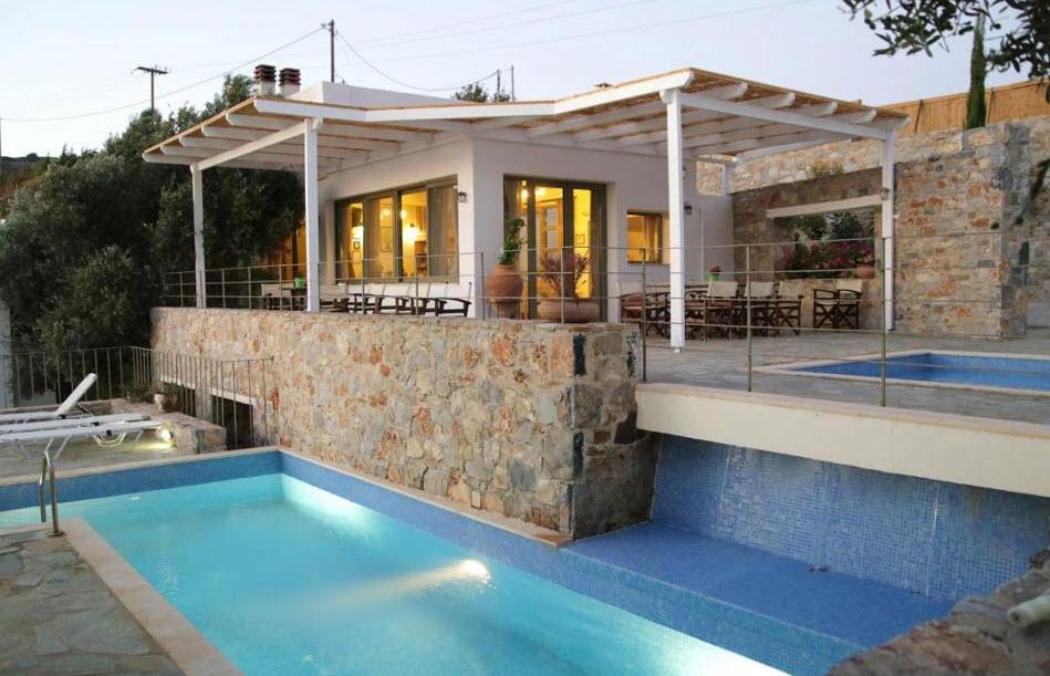 Mourtzanakis Residence- Αχλάδα Ηρακλείου Κρήτης ✦ -30%