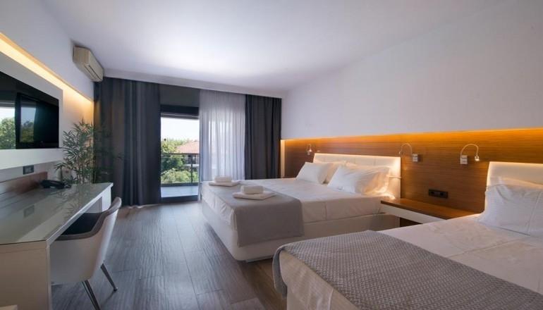 San Panteleimon Hotel - Πλαταμώνας Πιερίας ✦ -50% ✦