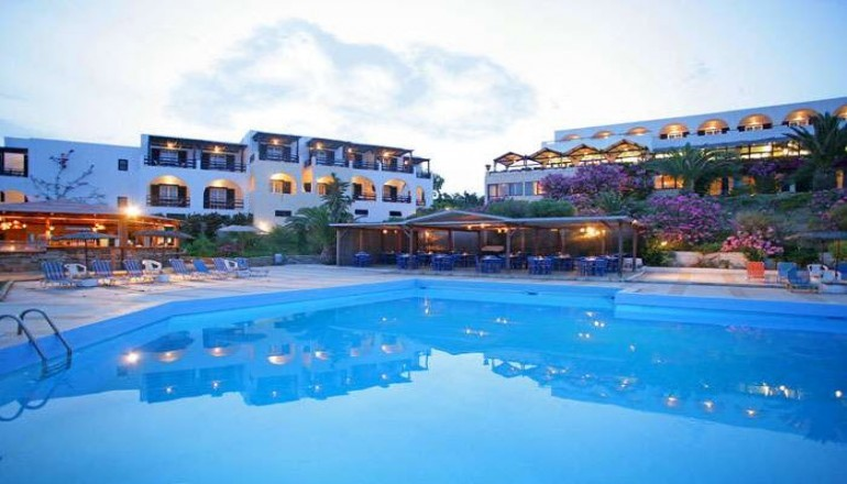 Andros Holiday Hotel - Άνδρος ✦ -20% ✦ 4 Ημέρες (3