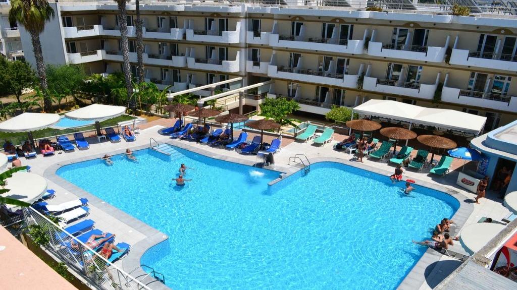 Astron Hotel Kos - Κως ✦ -33% ✦ 4 Ημέρες (3 Διανυκτερεύσεις)