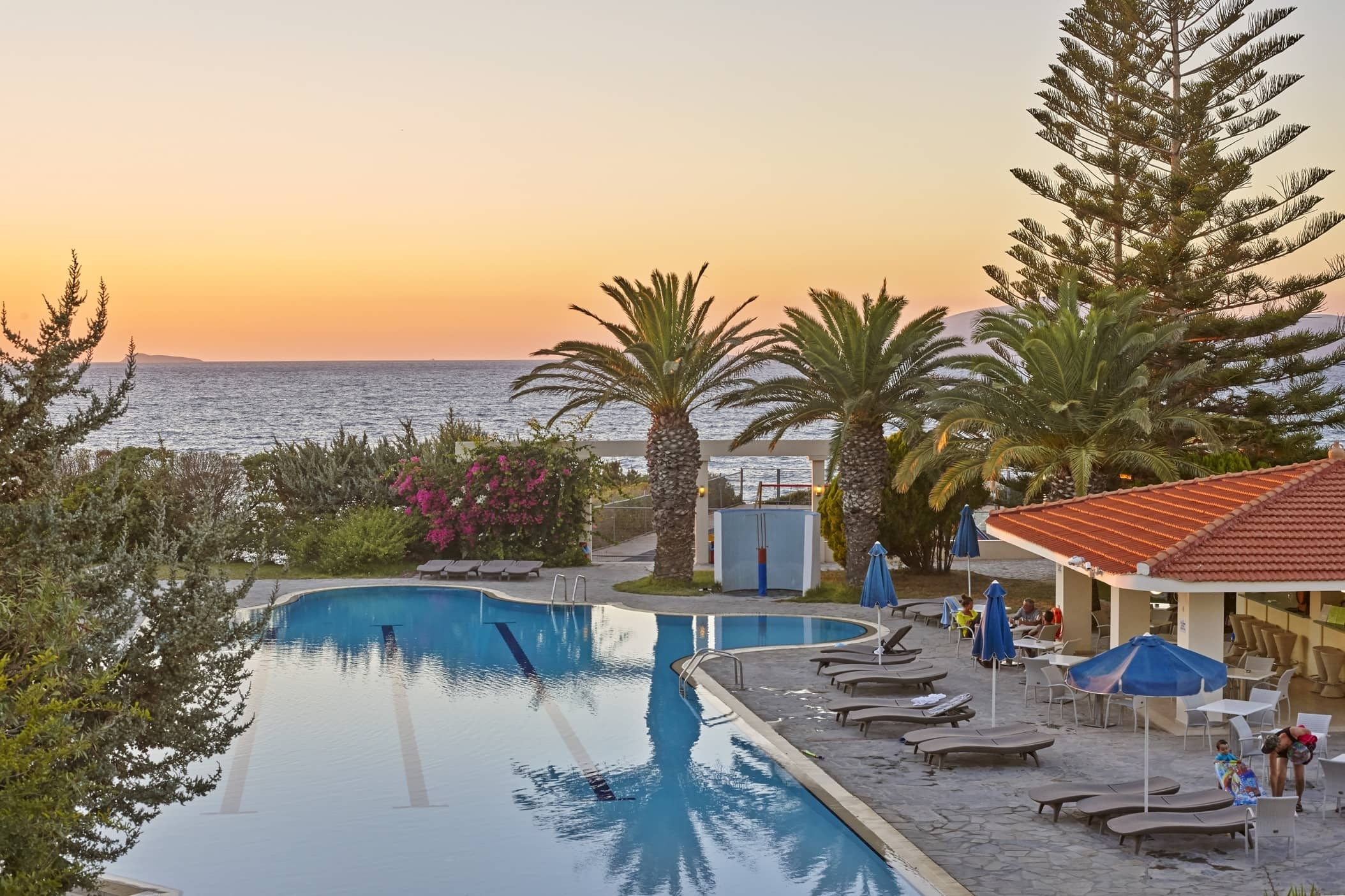 4* Ammos Resort - Μαστιχάρι, Κως ✦ -49% ✦ 4 Ημέρες