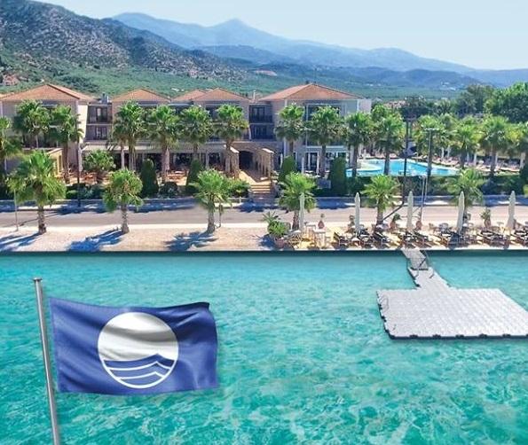5* Valis Resort Hotel - Βόλος ✦ -51% ✦ 4 Ημέρες (3