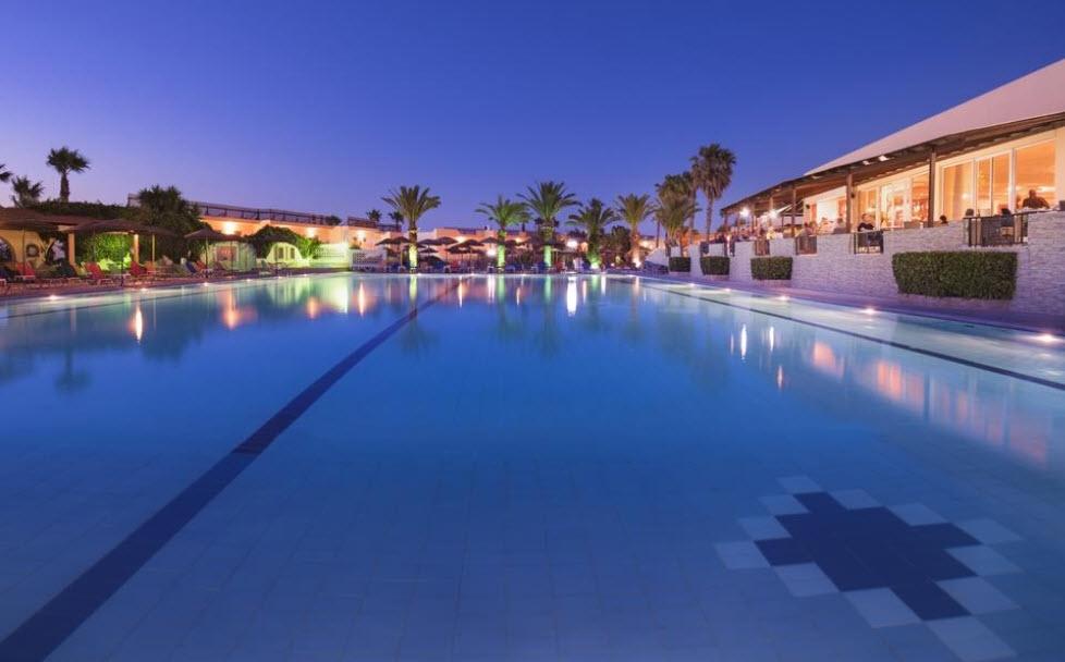 4* Eurovillage Achilleas Hotel - Μαστιχάρι, Κως ✦ -33%