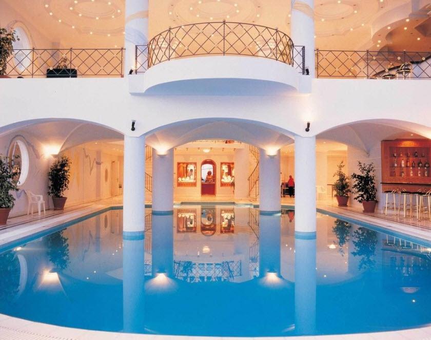 5* Mitsis Summer Palace - Καρδάμαινα, Κως ✦ 4 Ημέρες