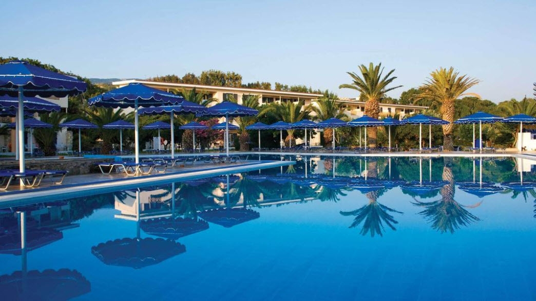 5* Mitsis Ramira Beach Hotel - Ψαλίδι, Κως ✦ 4 Ημέρες