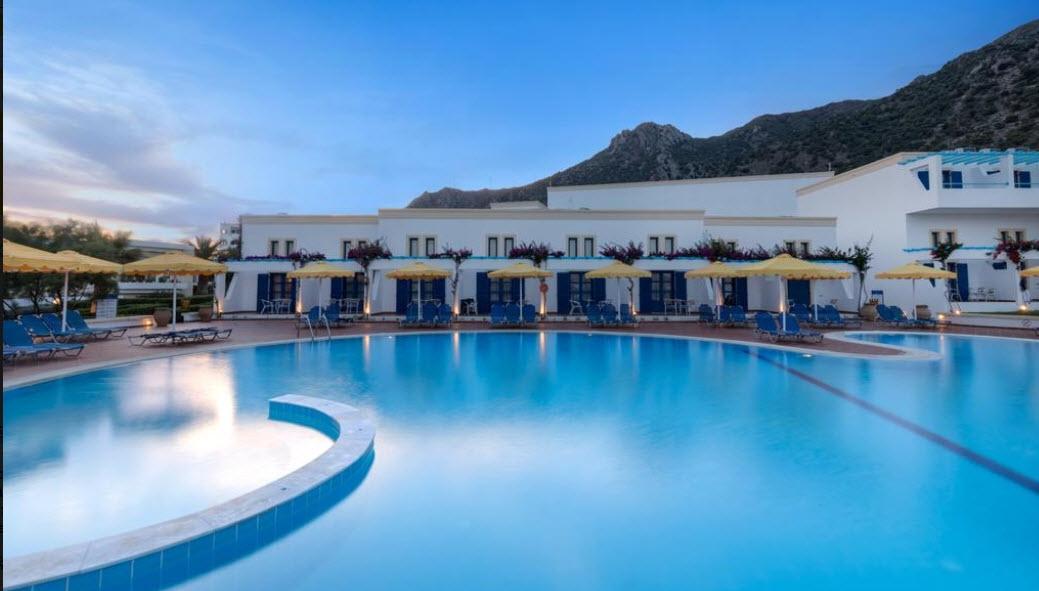 5* Mitsis Norida Beach Hotel - Καρδάμαινα, Κως ✦ 4