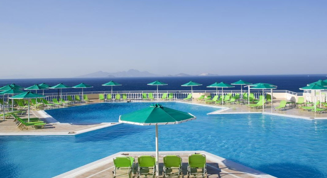 5* Mitsis Family Village Beach Hotel - Καρδάμαινα