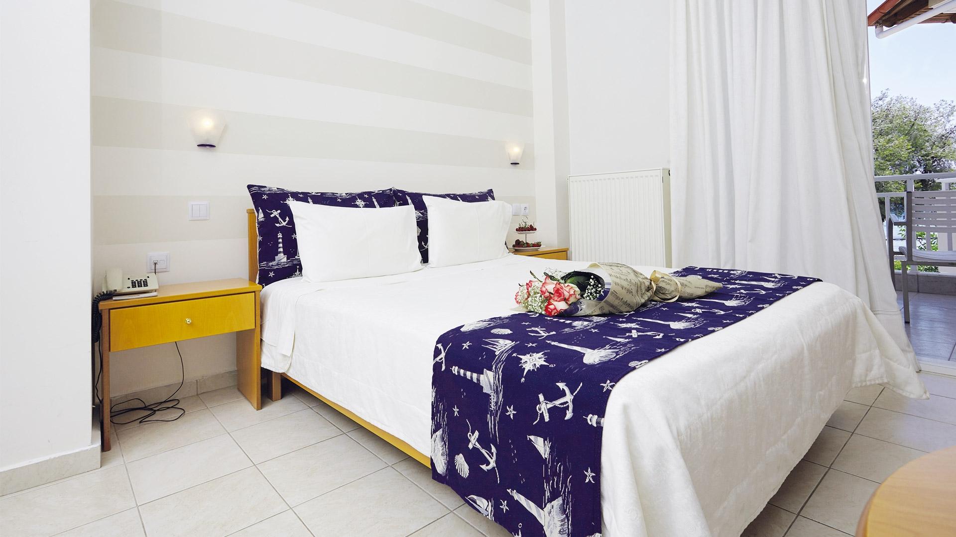 Georgalas Sun Beach Hotel - Χαλκιδική ✦ -20% ✦ 4 Ημέρες