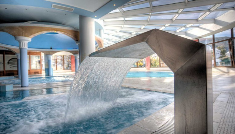 5* Galini Wellness Spa & Resort - Καμένα Βούρλα
