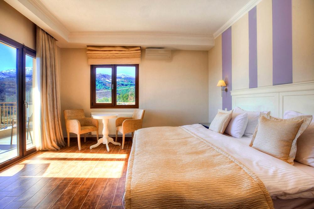 4* Enastron View Hotel - Καστοριά ✦ -11% ✦ 3 Ημέρες