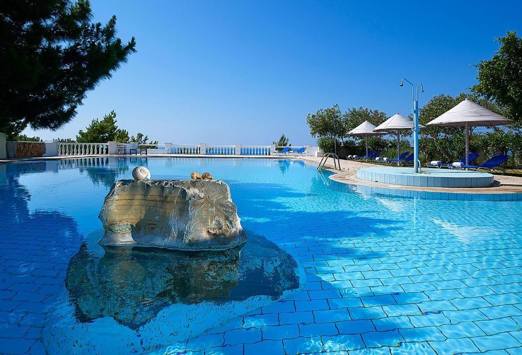 Aroma Creta Hotel Apartments and Spa - Κουτσουνάρι