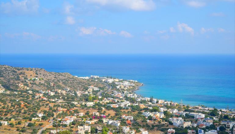Antinoos Hotel - Χερσόνησος Ηρακλείου ✦ 4 Ημέρες (3