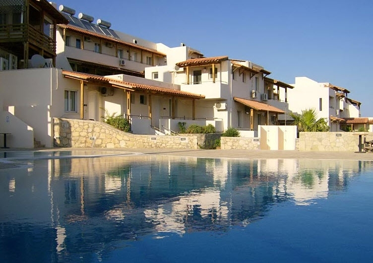 4* Creta Suites Resort - Κουτσουνάρι, Ιεράπετρα ✦ 4