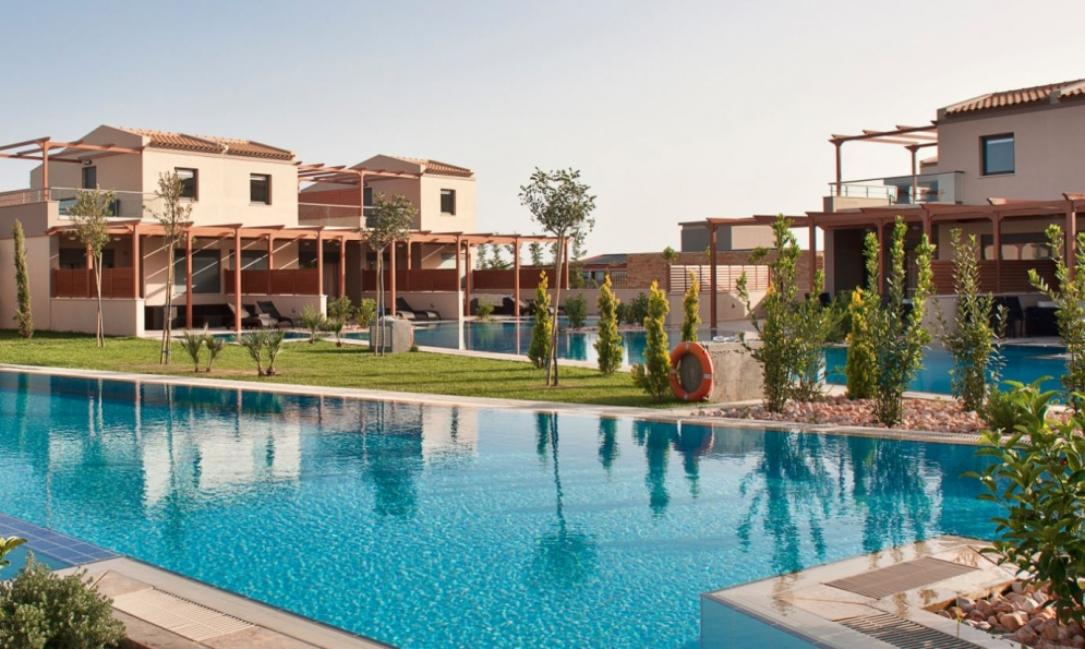 5*Apollonion Resort & Spa - Κεφαλονιά ✦ 8 Ημέρες