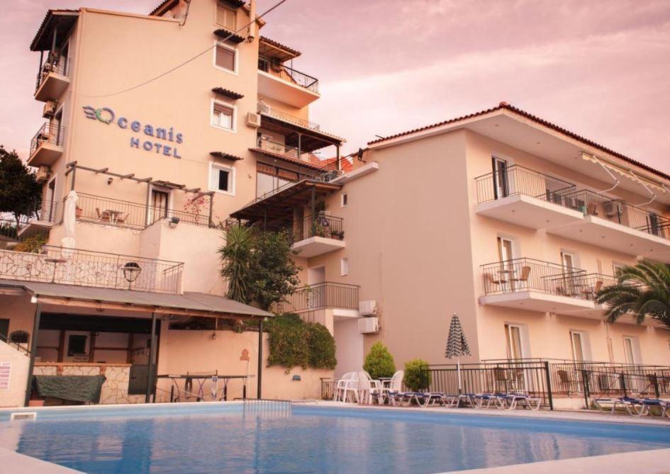 Hotel Oceanis - Κεφαλονιά ✦ 4 Ημέρες (3 Διανυκτερεύσεις)