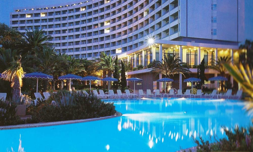 5* Akti Imperial Hotel - Ρόδος ✦ 8 Ημέρες (7 Διανυκτερεύσεις)