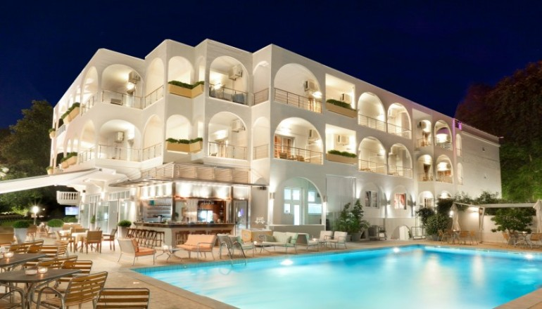 Kronos Hotel - Πλαταμώνας Πιερίας ✦ -56% ✦ 3 Ημέρες
