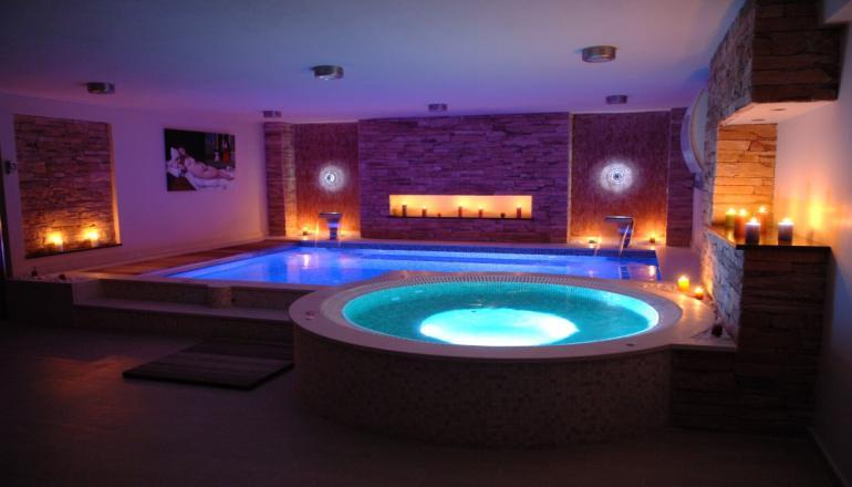 4* Nymfes Hotel & Spa - Λουτρά Πόζαρ ✦ -41% ✦ 3