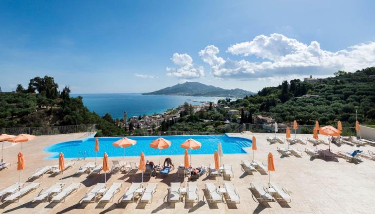 Avalon Hotel - Ζάκυνθος ✦ -20% ✦ 5 Ημέρες (4 Διανυκτερεύσεις)
